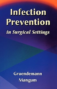 Infection Prevention in Surgical Settings - 1st Edition - ISBN: 9780721690353