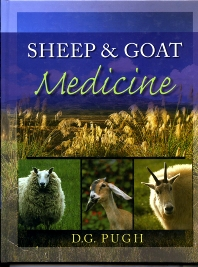 Sheep and Goat Medicine - 1st Edition - ISBN: 9780721690520