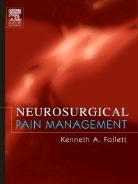 Neurosurgical Pain Management