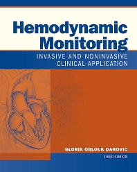 Hemodynamic Monitoring - 3rd Edition - ISBN: 9780721692937
