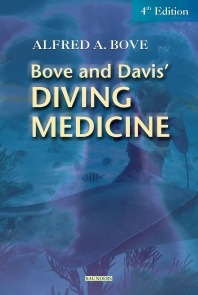 Cover image for Diving Medicine