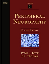 Cover image for Peripheral Neuropathy