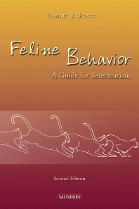 Feline Behavior - 2nd Edition - ISBN: 9780721694986, 9781416064251