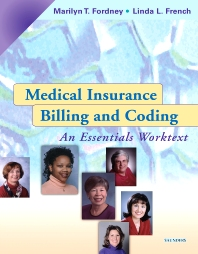 Cover image for Medical Insurance Billing and Coding