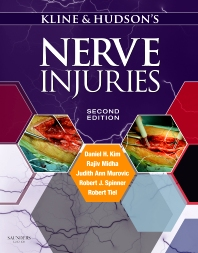 Cover image for Kline and Hudson's Nerve Injuries