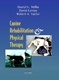 Canine Rehabilitation and Physical Therapy - 1st Edition - ISBN: 9780721695556