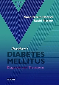 Davidson's Diabetes Mellitus - 5th Edition - ISBN: 9780721695969