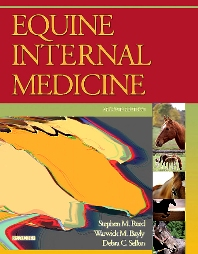 Equine Internal Medicine - 2nd Edition - ISBN: 9780721697772