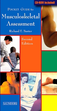 Pocket Guide to Musculoskeletal Assessment - 2nd Edition - ISBN: 9780721697796, 9781416065272
