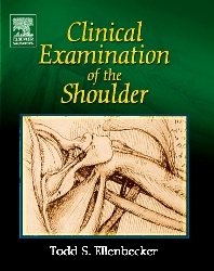 Clinical Examination of the Shoulder - 1st Edition - ISBN: 9780721698076, 9781416065517
