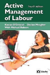 Cover image for Active Management of Labour