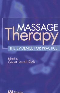 Massage Therapy - 1st Edition - ISBN: 9780723432173, 9780702037962