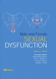 Cover image for Male and Female Sexual Dysfunction