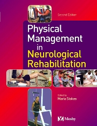 Cover image for Physical Management in Neurological Rehabilitation
