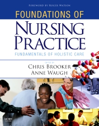 Cover image for Foundations of Nursing Practice