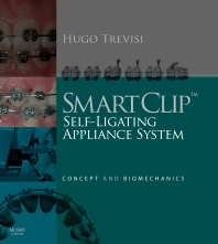 SmartClip Self-Ligating Appliance System - 1st Edition - ISBN: 9780723433958