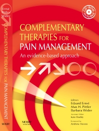 Complementary Therapies for Pain Management - 1st Edition - ISBN: 9780723434009, 9780723437499
