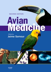 Avian Medicine - 2nd Edition - ISBN: 9780723434016