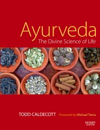 Cover image for Ayurveda