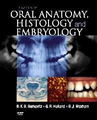 Oral Anatomy, Histology and Embryology - 4th Edition - ISBN: 9780723435518, 9780723435839