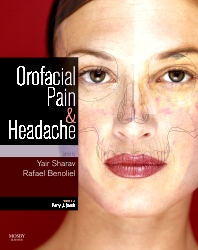 Cover image for Orofacial Pain and Headache