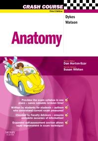 Crash Course: Anatomy