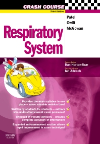 Crash Course: Respiratory System