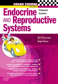 Book Series: Crash Course: Endocrine and Reproductive Systems