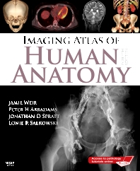 Cover image for Imaging Atlas of Human Anatomy