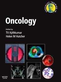 Specialist Training in Oncology - 1st Edition - ISBN: 9780723434580, 9780723437437