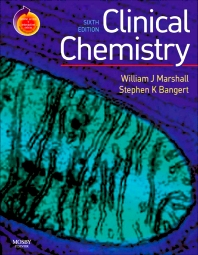 Cover image for Clinical Chemistry, International Edition