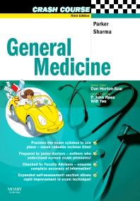 Crash Course:  General Medicine
