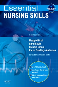 Essential Nursing Skills - 3rd Edition - ISBN: 9780723434740, 9780723435358