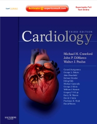 Cardiology - 3rd Edition - ISBN: 9780723434856, 9780723436447