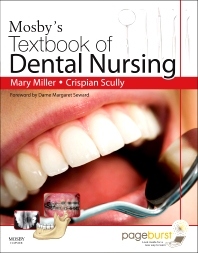 Cover image for Mosby's Textbook of Dental Nursing