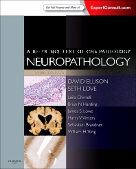 Cover image for Neuropathology