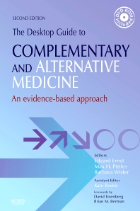 E-Book - The Desktop Guide to Complementary and Alternative Medicine