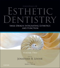 Cover image for Smile Design Integrating Esthetics and Function