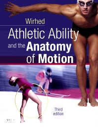 Cover image for E-Book Athletic Ability and the Anatomy of Motion