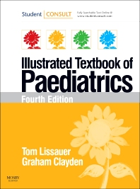 Illustrated Textbook of Paediatrics - 4th Edition - ISBN: 9780723435655, 9780723437093