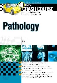 Cover image for Crash Course Pathology