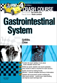 Crash Course Gastrointestinal System