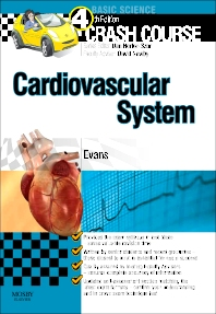 Cover image for Crash Course Cardiovascular System