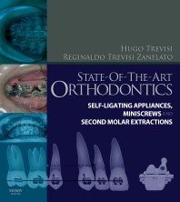 Cover image for State-of-the-Art Orthodontics