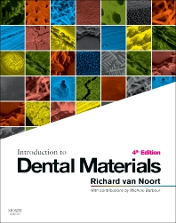 Introduction to Dental Materials - 4th Edition - ISBN: 9780723436591, 9780723437819