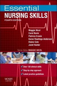 Cover image for Essential Nursing Skills