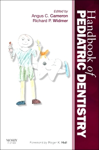 Cover image for Handbook of Pediatric Dentistry