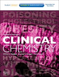 Clinical Chemistry - 7th Edition - ISBN: 9780723437031, 9780723437802