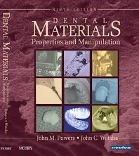 Cover image for Dental Materials E-Book