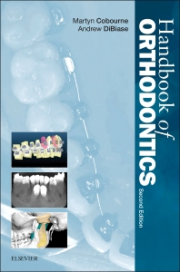 Cover image for Handbook of Orthodontics